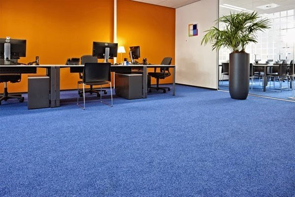Advantages of Office Floors and Commercial Buildings - copy