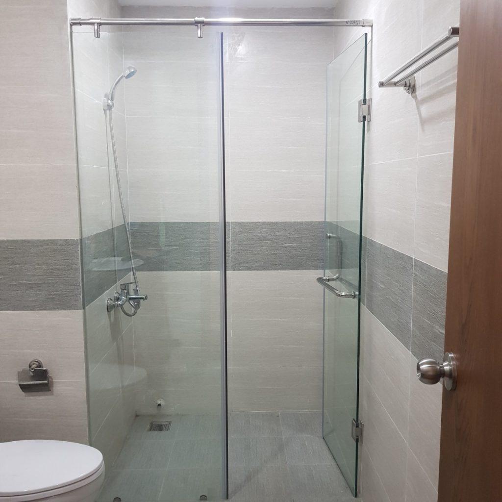 Phòng tắm kính 14