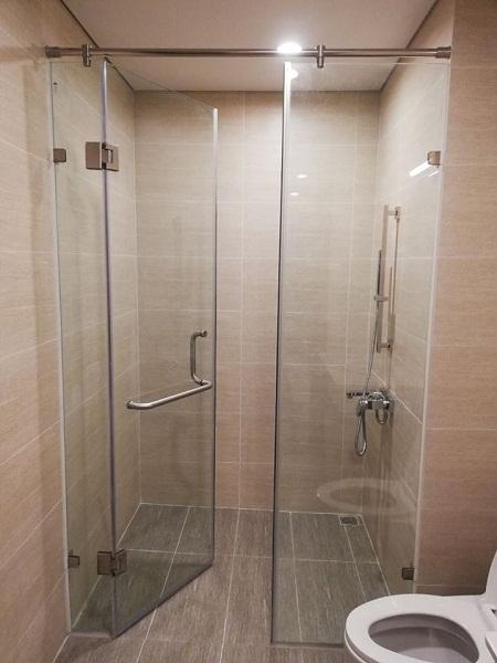 Phòng tắm kính 06