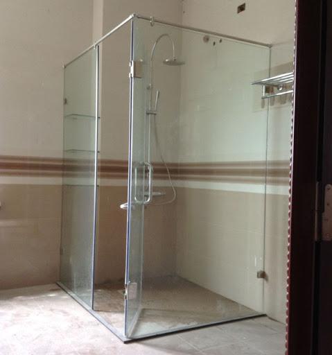 Phòng tắm kính 05